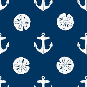 anchors_and_sandollars_white_on_navy
