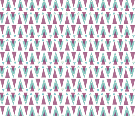 Minimalist  fabric by sieradesigns on Spoonflower - custom fabric