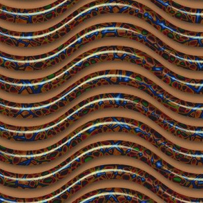 Alien Waves 1a
