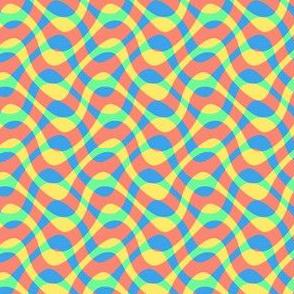 Undulating Colors 1b