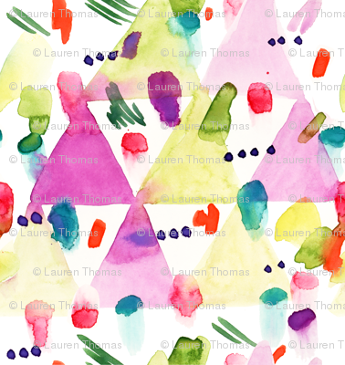 Party_Triangles