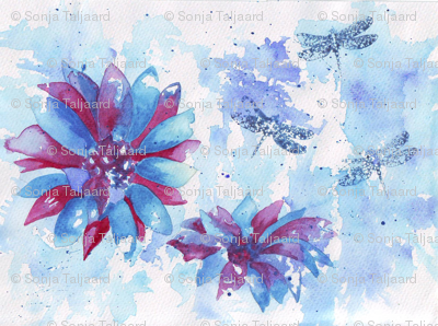 Abstract_Watercolor_design