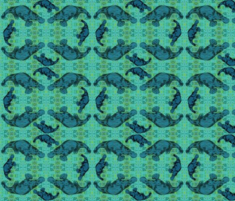 Rblue-platypus-pattern_shop_preview