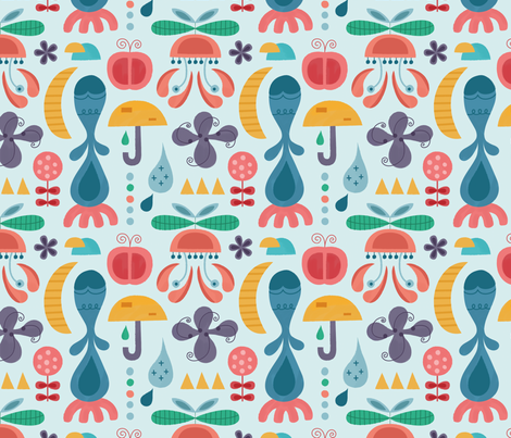 abstract_elements fabric by la_fabriken on Spoonflower - custom fabric