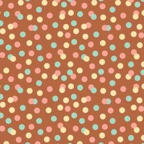 Chocolate Confetti