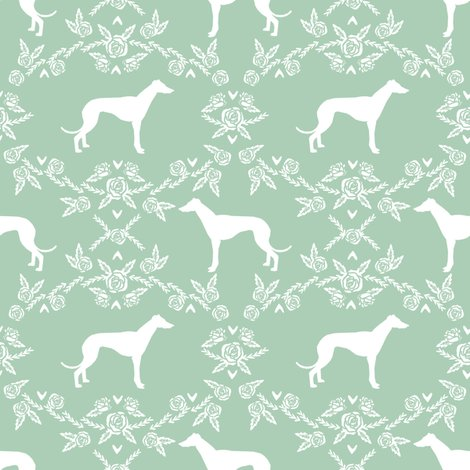 Rgreyhound_floral_mint_shop_preview