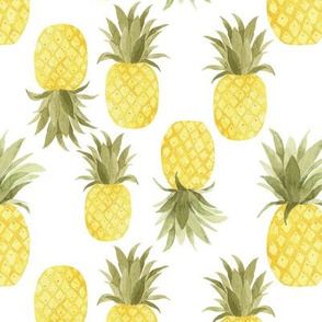 Sweet Pineapples