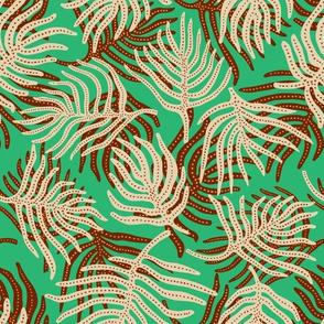 madamoiselle_jardin_leaf