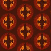 Firefly Polka Dot