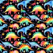 Rrainbow_dinoaurs_black_shop_thumb