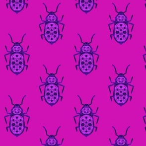 Girly Beetles
