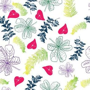 Tropical Pattern #3
