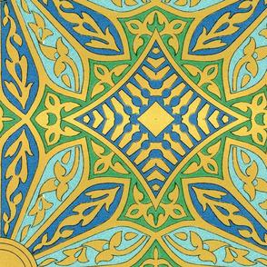 indo-persian 75