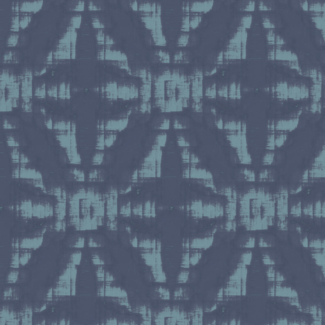 Poehlo (Light Blue) fabric by david_kent_collections on Spoonflower - custom fabric