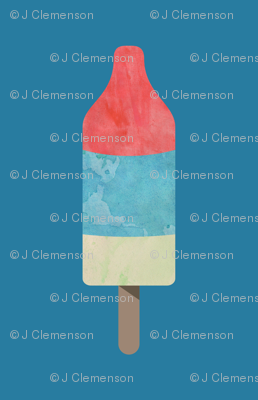 Nautical Popsicles