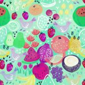 Fruitti Tutti