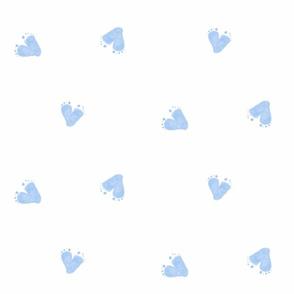 Footprints_boy_x_-_Sketch_1