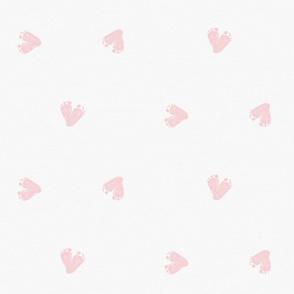 Footprints_girl_x_-_Sketch_1