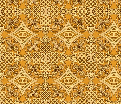 russe 17 fabric by hypersphere on Spoonflower - custom fabric