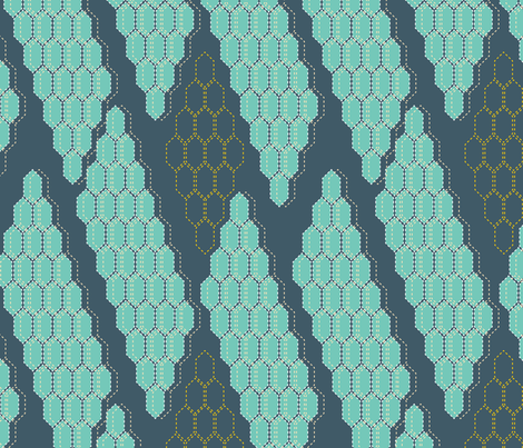 shape01 fabric by y_me_it's_me_shop on Spoonflower - custom fabric