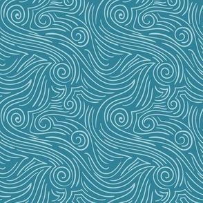 Sweet Swirl - Oceanic