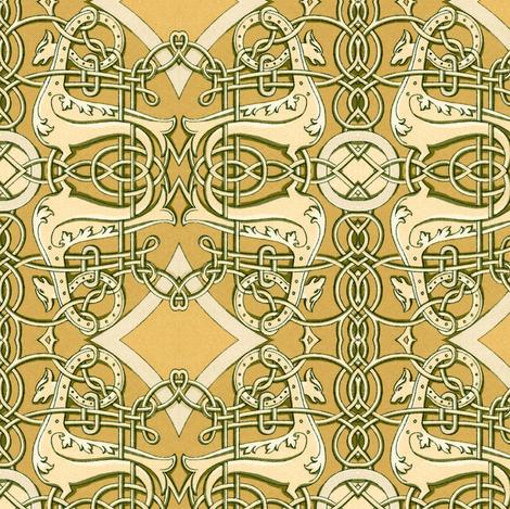 russe 25 fabric by hypersphere on Spoonflower - custom fabric