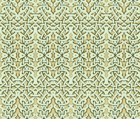 russe 29 fabric by hypersphere on Spoonflower - custom fabric