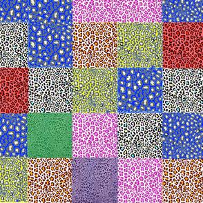 Leopard Skin 8x8
