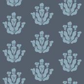 Calla Lily Stencil Pattern
