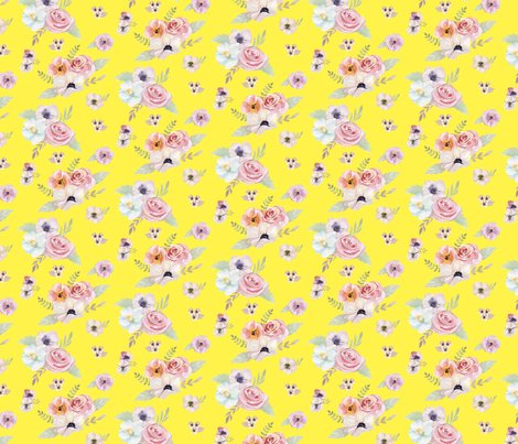 Rfloral_i_-_yellow_-_seamless-02_shop_preview