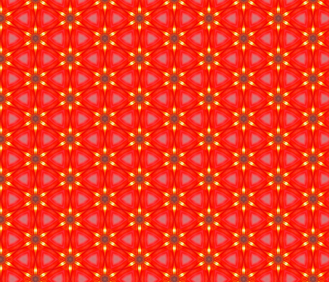 sunset_skies_10 fabric by southernfabricdiva on Spoonflower - custom fabric