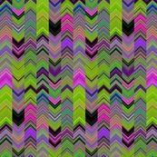 Rgreen_purple_fuchsialiquid_jungle_chevron_triple_2_by_paysmage_shop_thumb