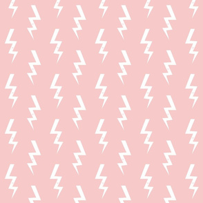 bolt fabric halloween lightning bolt design super hero bolt design pink