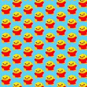 Duck baby ( kawaii style)