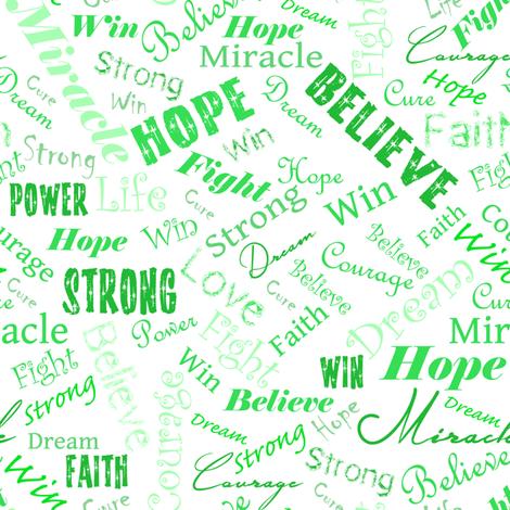 positive power words