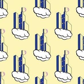 Cloud City, Yellow