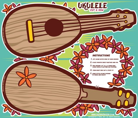 Oily_ukulele_cutsew_aqua_updt_shop_preview