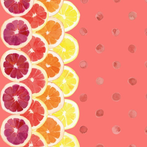 the limes are in the margaritas_grapefruit_polka