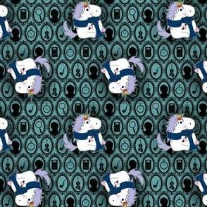 Unicorn Detective