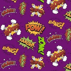 Boom-Purple