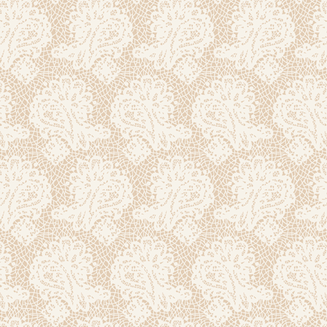 Timeless - Lace fabric by malibu_creative on Spoonflower - custom fabric