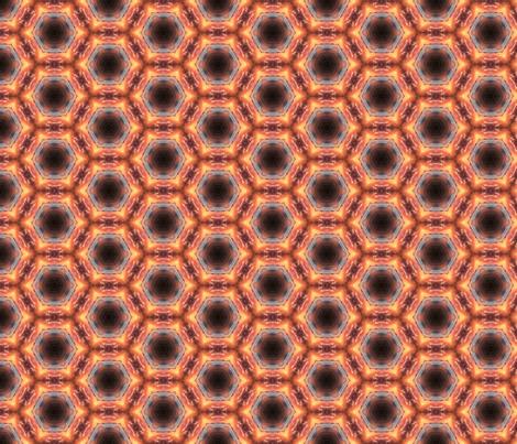sunset_skies_49 fabric by southernfabricdiva on Spoonflower - custom fabric