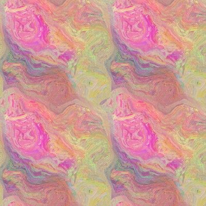 ABSTRACT FRUITY MARBLE