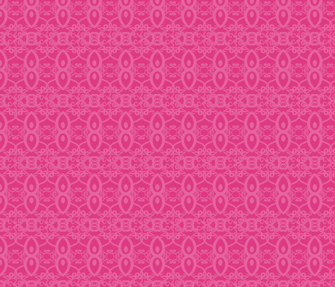 intralace_pinks-01 fabric by handsofthecloth on Spoonflower - custom fabric