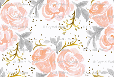 Sparking Rosé Flora