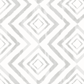 ikat-diamond_gray-white