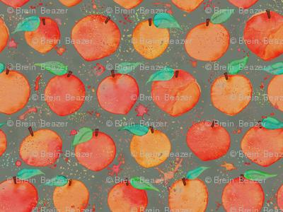 Peach Days Parade