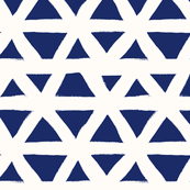 Painted_Triangle_Geo-Navy