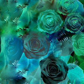 Giardino di Rose Verte