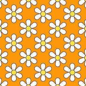 whiteflowerflower_orange